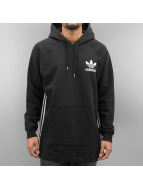adidas Hoody Elongated zwart
