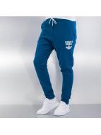 adidas joggingbroek Lowcrotch Cu Track blauw