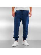 adidas joggingbroek Classic Trefoil blauw