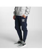 adidas joggingbroek ADC F blauw
