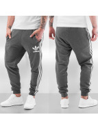 adidas joggingbroek CLFN Cuffed French Terry grijs