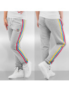 adidas joggingbroek Regular Cuf grijs