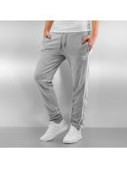 adidas joggingbroek Regular grijs