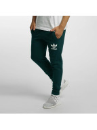 adidas joggingbroek 3 Striped groen