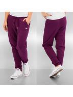 adidas joggingbroek Slim paars