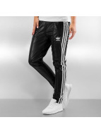 adidas joggingbroek Superstar zwart