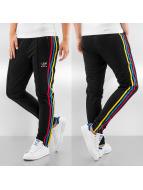 adidas joggingbroek Superstar zwart