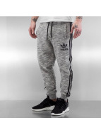 adidas Joggingbyxor CLFN French Terry grå
