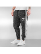 adidas Joggingbyxor CLFN French Terry svart