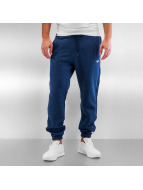 adidas Jogginghose Classic Trefoil blau