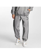adidas Jogginghose Taped Wind grau