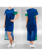 adidas jurk Long blauw