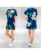 adidas Kleid BF blau