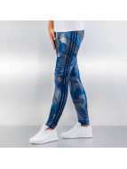 adidas Legging BG blau