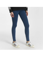 adidas Legging Trefoil Tight blau