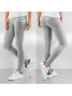 adidas Legging Tights grau