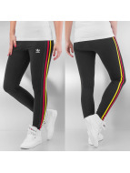adidas Legging 3Stripes Germany schwarz