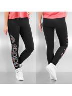 adidas Legging Linear schwarz
