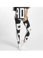 Adidas Leggings Black/White