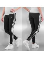 adidas Leggings 3Stripes svart