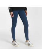 adidas Leggings/Treggings Trefoil Tight blue