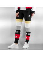 adidas Leggings/Treggings Tights czarny