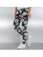 adidas Leggings/Treggings Linear kolorowy