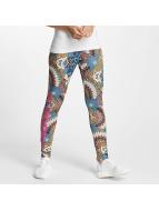 adidas Leggings/Treggings Borbomix kolorowy