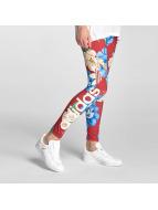 adidas Leggings/Treggings Chita Oriental Linear mangefarget