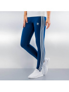 adidas Leggings/Treggings 3STR niebieski