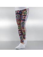 adidas Leggingsit/Treggingsit Crochita kirjava