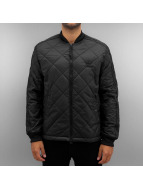 adidas Lightweight Jacket Quilted Superstar black