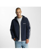 adidas Lightweight Jacket 3 Striped blue