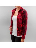 adidas Lightweight Jacket Firebird Trefoil colored