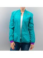 adidas Lightweight Jacket SMT Running turquoise
