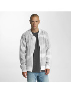 adidas Lightweight Jacket LA white