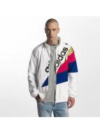 adidas Lightweight Jacket Tribe Track white