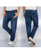 adidas Loose Fit Jeans Denim blau