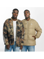adidas Manteau hiver SST Winter camouflage