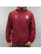 adidas Montlar FC Bayern München kırmızı