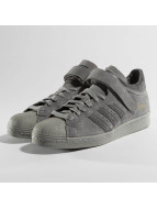 Adidas Pro Shell 80s Sneakers Grey Three/Grey Five/Grey Five