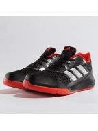 Adidas AltaRun Sneakers Core Black/Silverd Metallic/Core Red