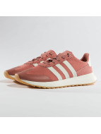 Adidas FLB Sneakers Raw Pink/Off White/Crystal White