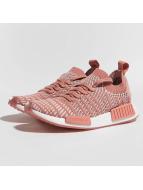 Adidas NMD_R1 STLT PK W Sneakers Ash Pink/Ftwr White