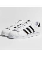 Adidas Superstar J Sneakers White
