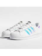 Adidas Superstar Sneakers Ftwr White/Ftwr White/Metallic Silvern