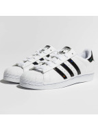 Adidas Superstar J Sneakers White