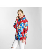 adidas Overgangsjakker Chita Oriental Windbreaker mangefarvet