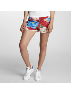 adidas Pantalón cortos Chita Oriental colorido