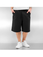 adidas Pantalón cortos NYC Premium negro